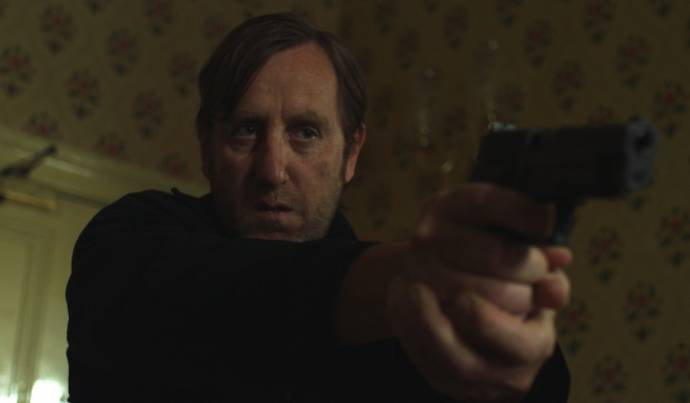 Michael Smiley (Gal)
