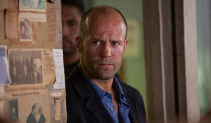 Jason Statham (Parker)