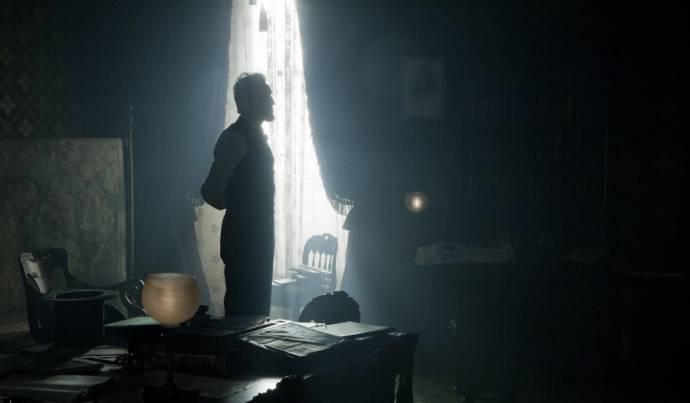 Daniel Day-Lewis (Abraham Lincoln)