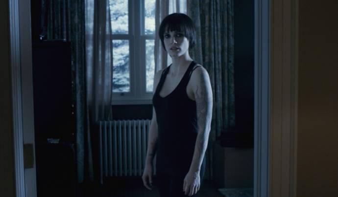 Jessica Chastain (Annabel)