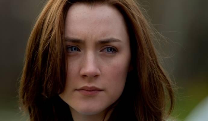 Saoirse Ronan (Melanie Stryder)