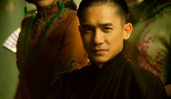 Tony Leung Chiu Wai (Yip Man)