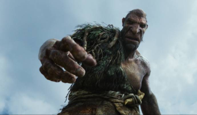 Jack the Giant Slayer 3D filmstill