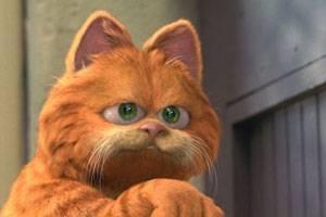 Garfield: The Movie - 1