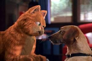 Garfield: The Movie - 4