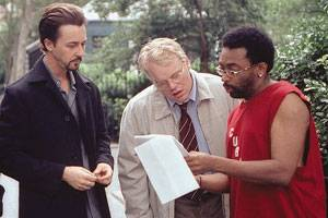 25th Hour filmstill