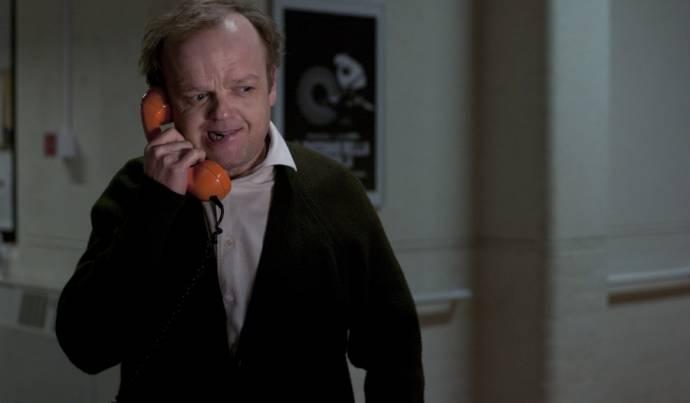 Toby Jones (Gilderoy)