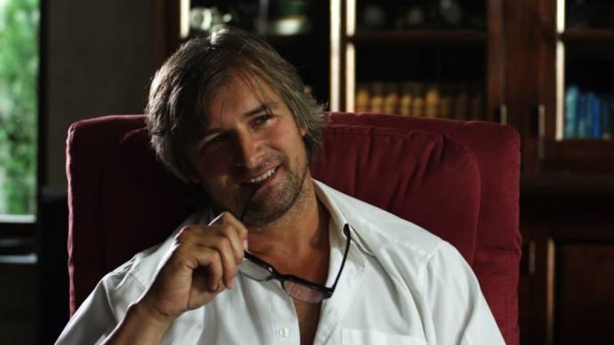 Victor Reinier (Therapist)