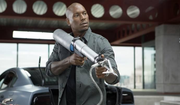 Men's Night: Fast & Furious 6 filmstill