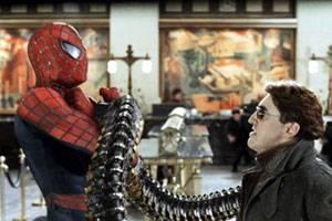 Spider-Man 2 - 4