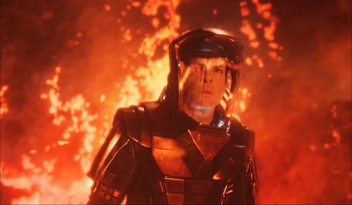 Zachary Quinto (Spock)