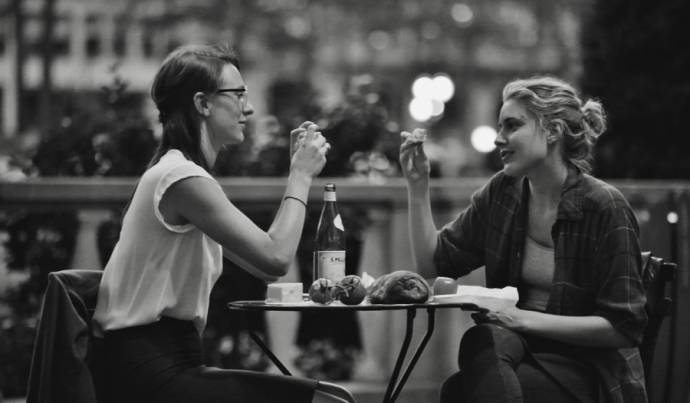 Frances Ha filmstill