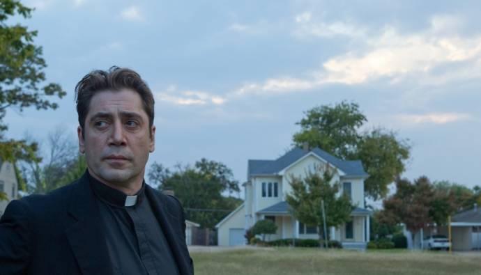 Javier Bardem (Father Quintana)