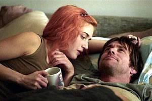 Eternal Sunshine of the Spotless Mind filmstill