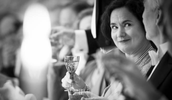 Pernilla August (Maja Forssman)