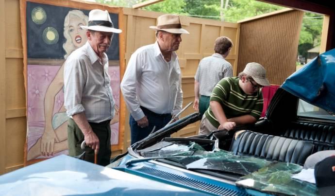 Jayne Mansfield's Car filmstill