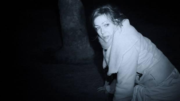 Anna Skellern (Kerry Hastings)