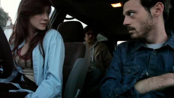 Anna Skellern (Kerry Hastings), Andrew Hawley (Leo) en Scoot McNairy (Brody Cartwright)