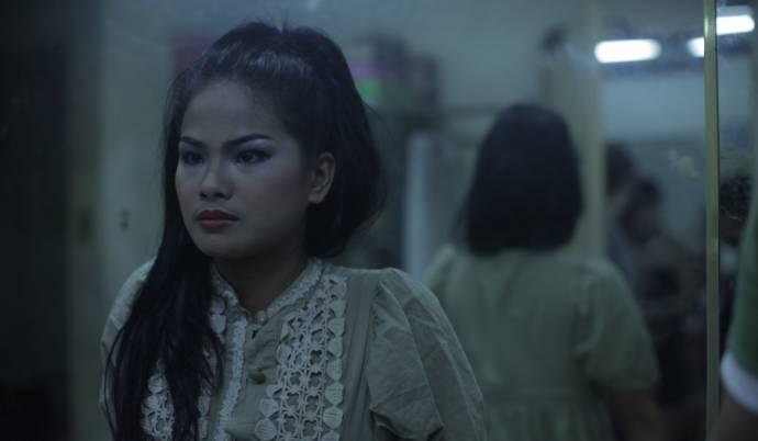 Althea Vega (Mai Ramirez)