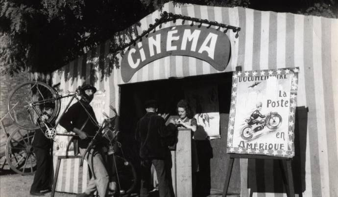 Jour de Fête filmstill