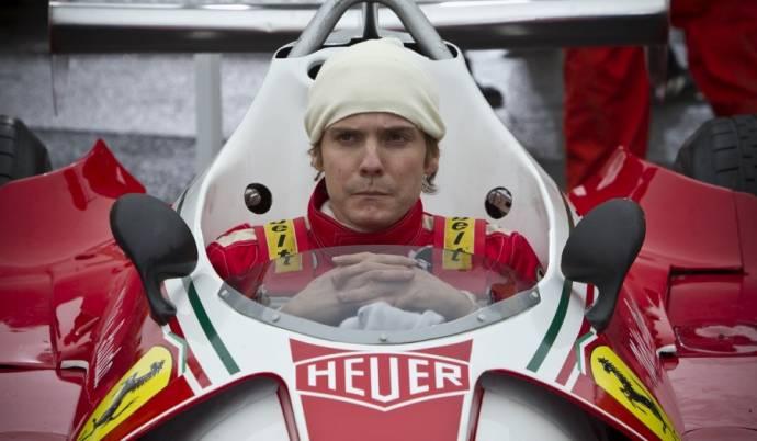 Daniel Brühl (Niki Lauda)