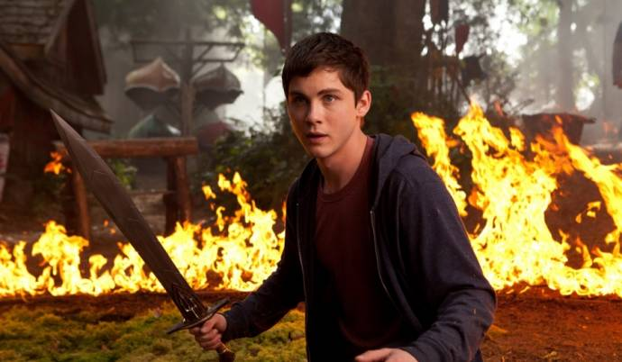 Logan Lerman (Percy Jackson)