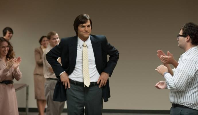 Ashton Kutcher (Steve Jobs)