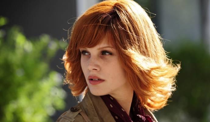 Lisa Tomaschewsky (Sophie Ritter)