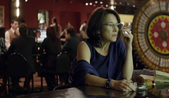 Paulina Garcia (Gloria)