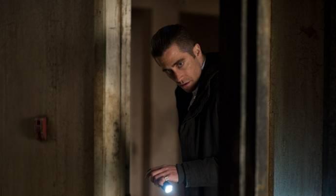 Jake Gyllenhaal (Detective Loki)