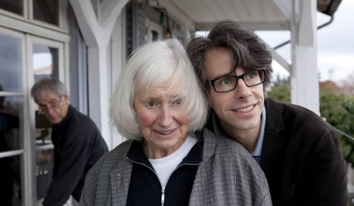 Margarete Sieveking (Zichzelf (as Margarete 'Gretel' Sieveking)) en David Sieveking (Zichzelf)