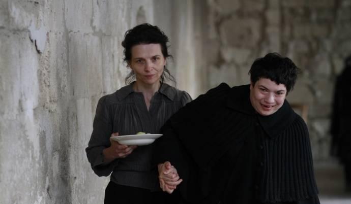 Juliette Binoche (Camille Claudel)