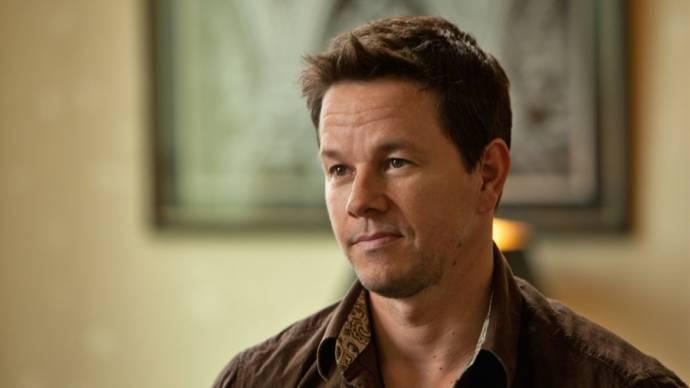 Mark Wahlberg (Stig)