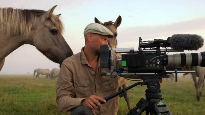 De nieuwe wildernis filmstill
