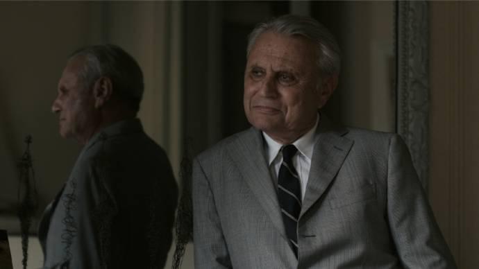 Michel Subor (Edouard Laporte)