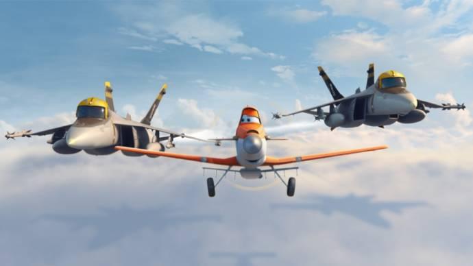 Planes (NL) filmstill