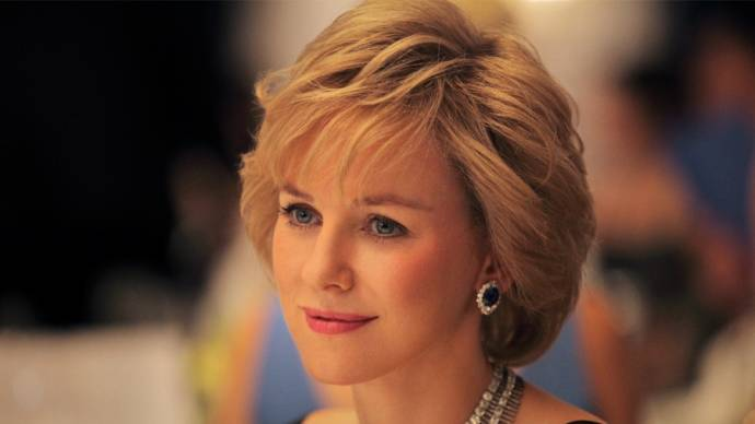 Naomi Watts (Princess Diana)