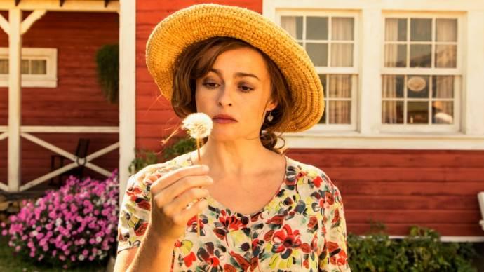 Helena Bonham Carter (Dr. Clair)
