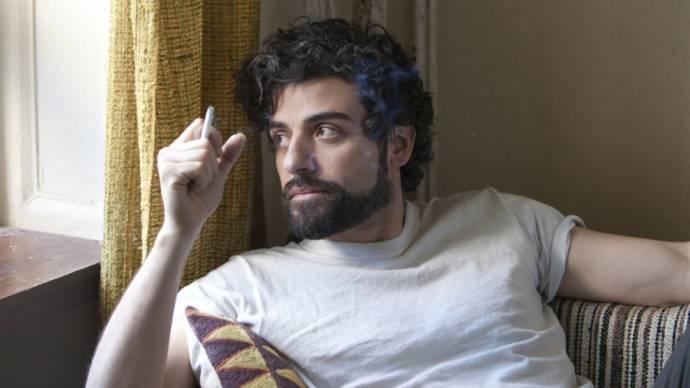 Oscar Isaac (Llewyn Davis)
