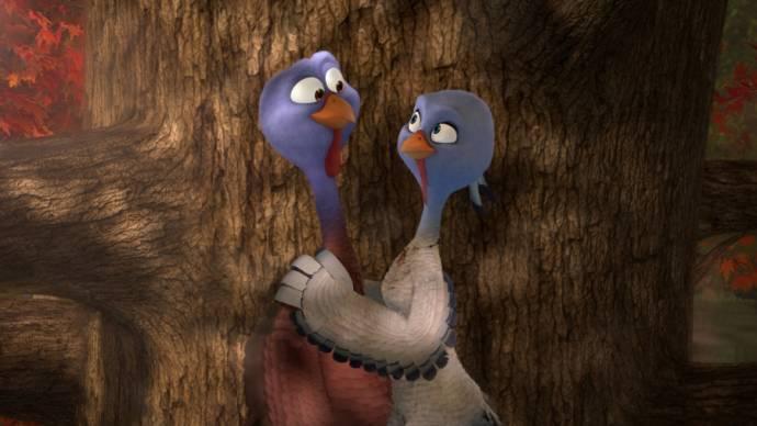 Free Birds filmstill