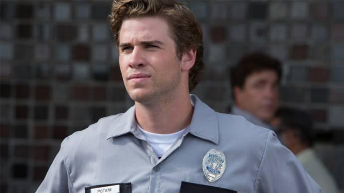 Liam Hemsworth (Chris Potamitis)