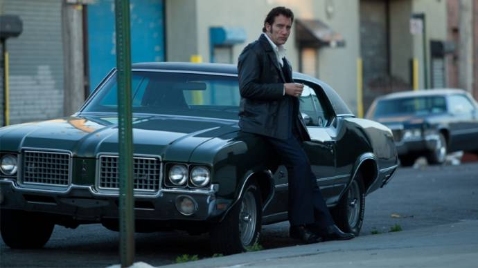Clive Owen (Chris Pierzynski)