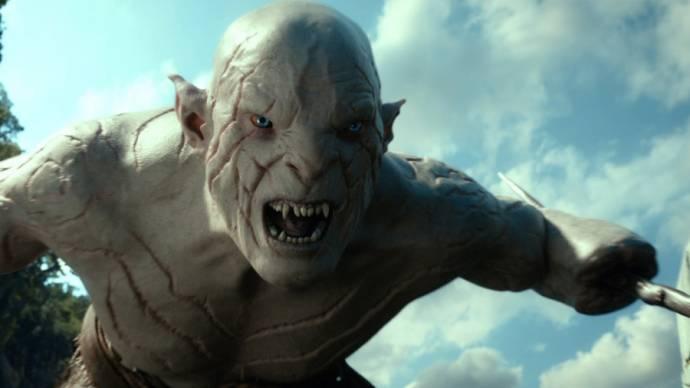 The Hobbit: The Desolation of Smaug filmstill