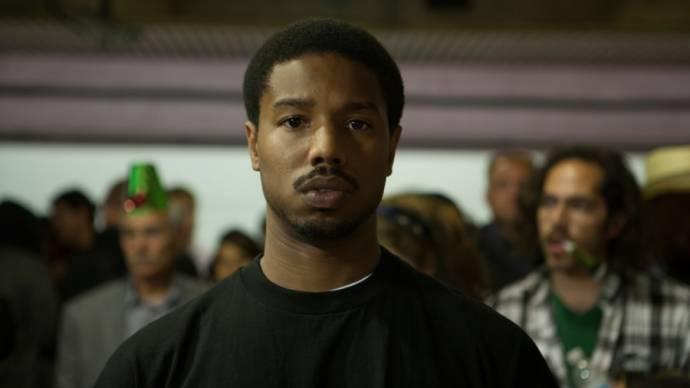 Michael B. Jordan (Oscar Grant)