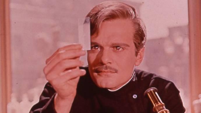 Docter Zhivago