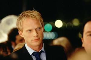 Paul Bettany (Peter Colt)