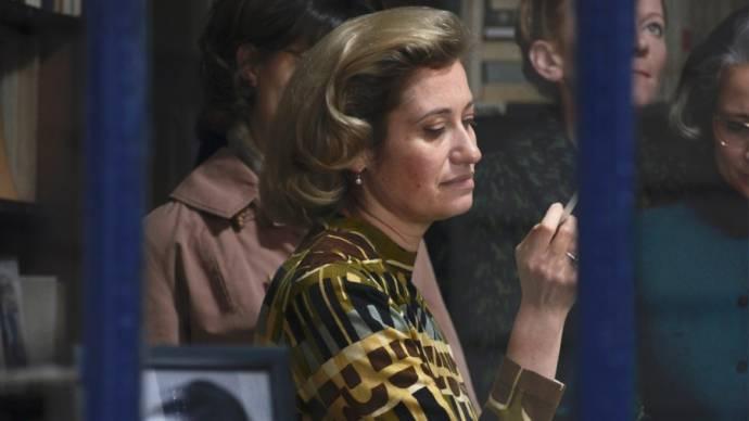 Emmanuelle Devos (Violette Leduc)