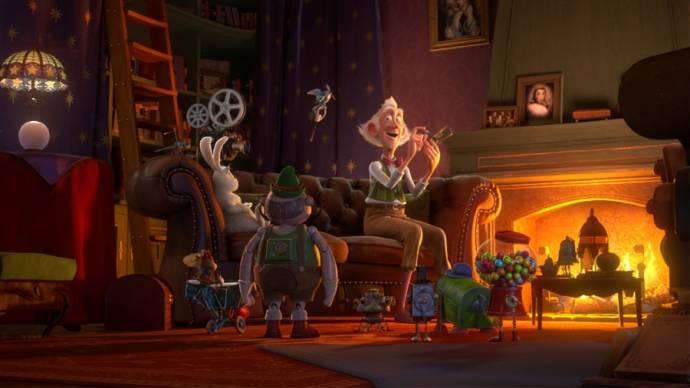 The House of Magic filmstill