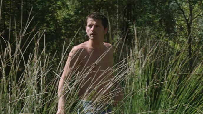L'inconnu du lac filmstill