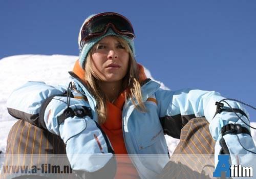 Snow Fever filmstill